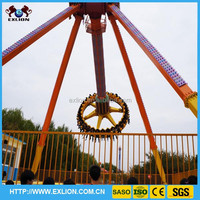 Amusement swing big pendulum rides/Mini pendulum rides for sale/Playground facility big pendulum