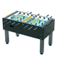 Steel Rods 55 Inch Classic Sport Foosball Game Soccer Table
