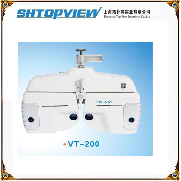 Different Models of optical instrument ophthalmic phoropter