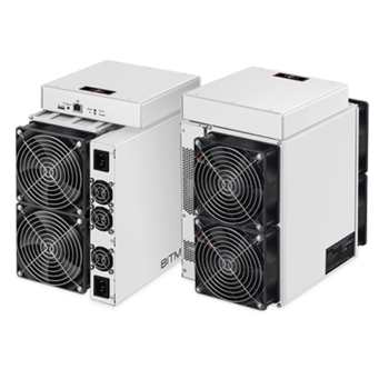 新しい Bitmain Antminer T17 40TH/S の Bitcoin 採掘リグ T17 40TH Antminer 機含む PSU