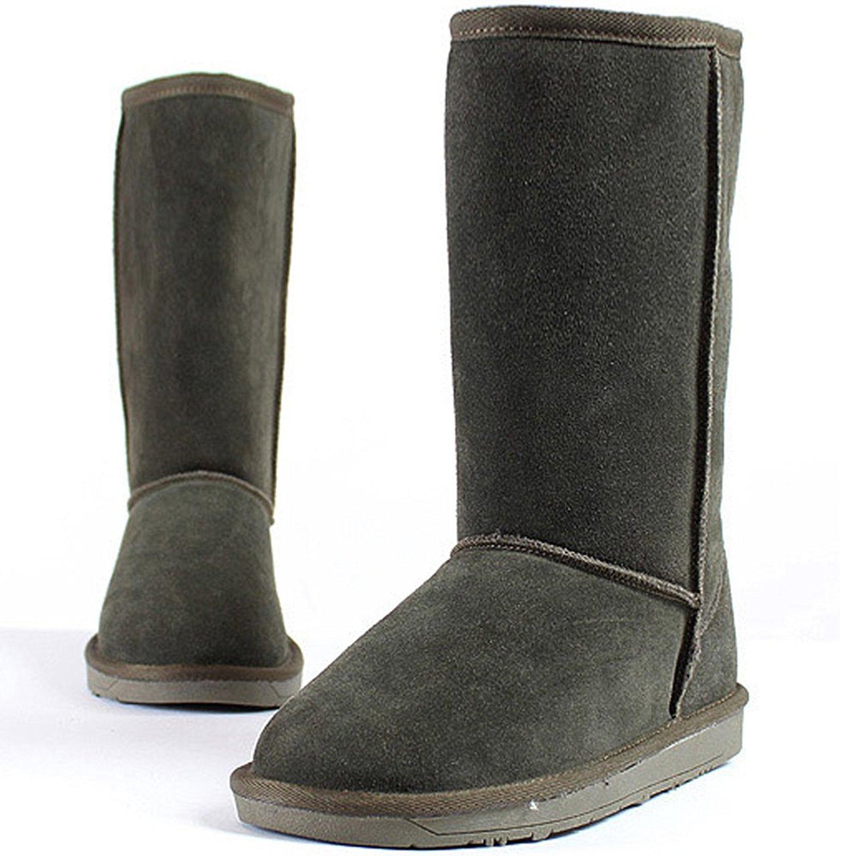 cheap warm boots