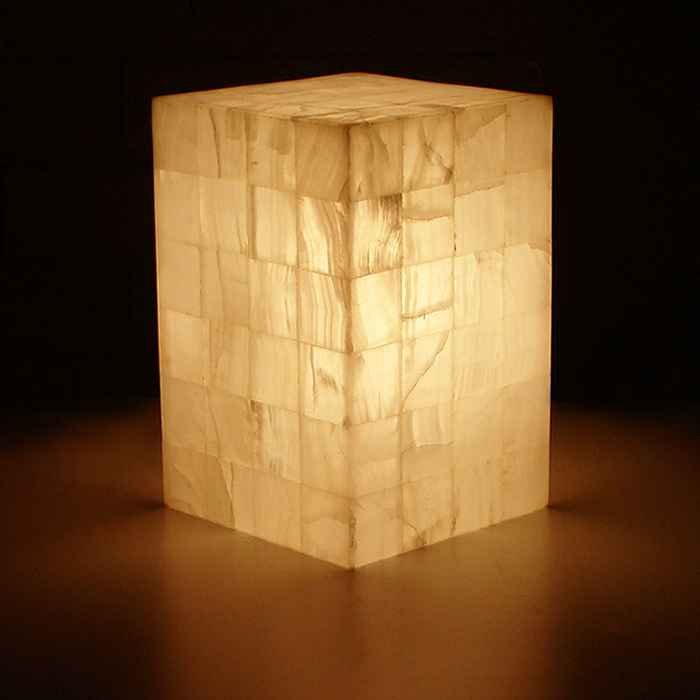 Onyx Lamps Marquetry Mexican Marble Decoration Mineralia Handicrafts Product On Alibaba