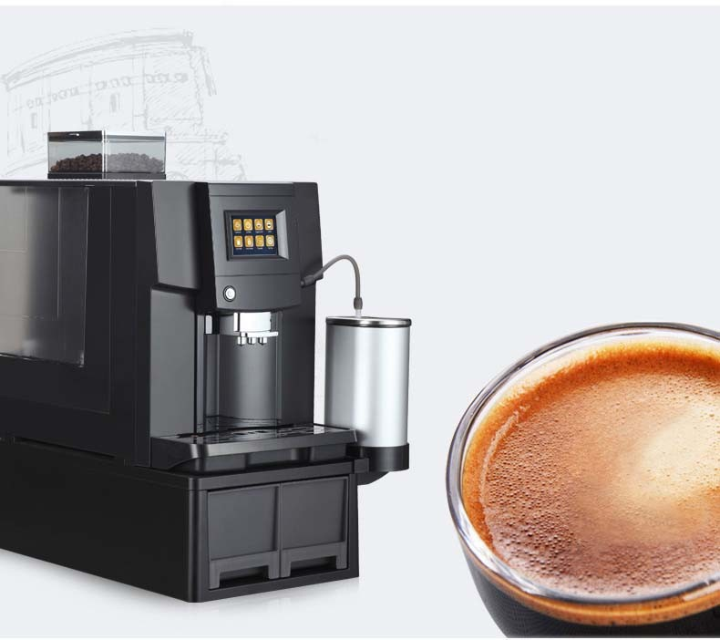 Coffee Maker Coffee Powder : Semi-automatic Stainess Steel Espresso Coffee Powder Machine - Buy Semi-automatic Coffee Machine ...