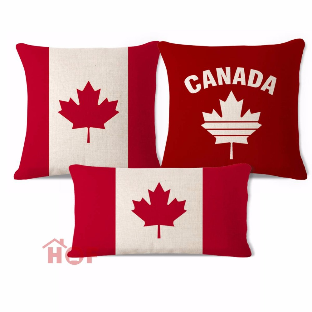 Online Get Cheap Throw Pillows Canada Aliexpress Com