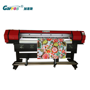 Garros High Quality Digital Large Format Sublimation Printer