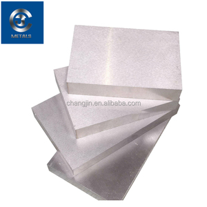 China alloy inconel 650 602 600 plate sheet
