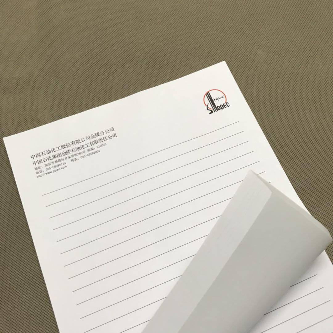 A4a5a6 High Quality Custom Notepad