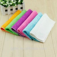 China supplier multicolor cotton terry kitchen dish towel