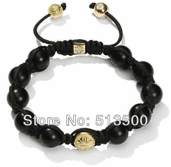 Israeli Hand Made Male Bracelets 24