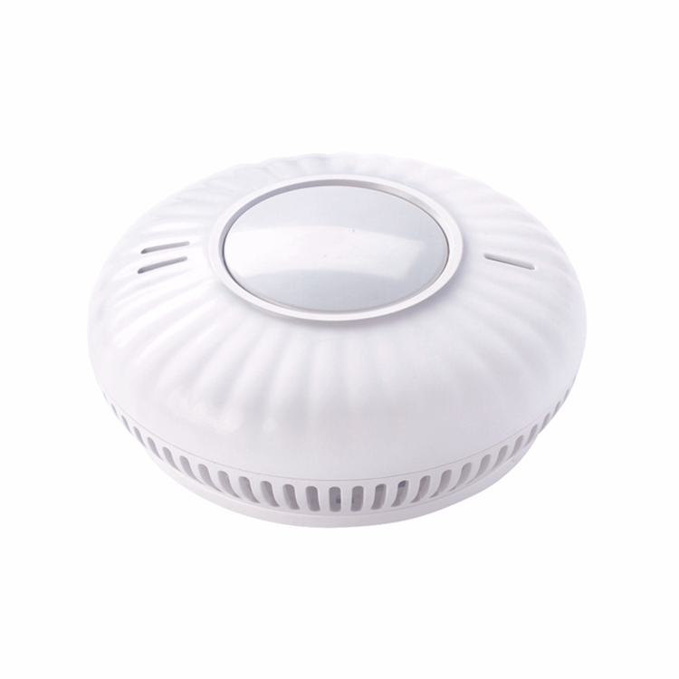 independent smoke detector alarm 10 years Sealed lithium battery