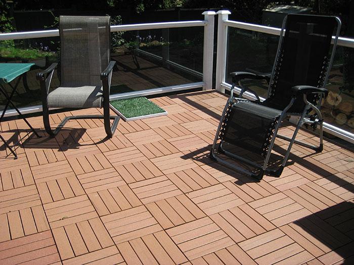 Deck Floor Covering Ideas Gurus Floor