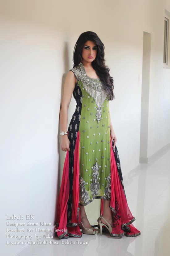 Sana Safinaz Party Wear Style - Buy Sana Safinaz Party Wear Style ...