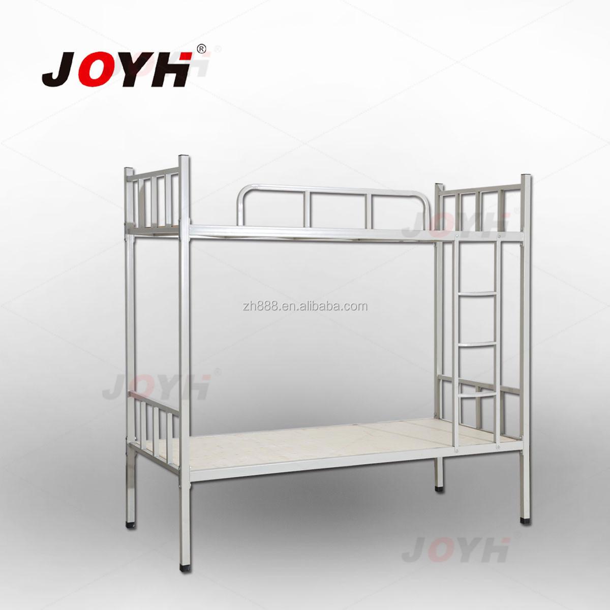 Steel double deck bed - Steel Double Decker Bed For School Or The Army Buy Steel Double Decker Bed Double Decker Bunk Beds Bed For The Army Product On Alibaba Com