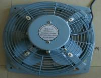 "GH Series Heavy Duty Exhaust Fan with front & rear grill (9"",12"",14"",15"",18"",20"",24"")"