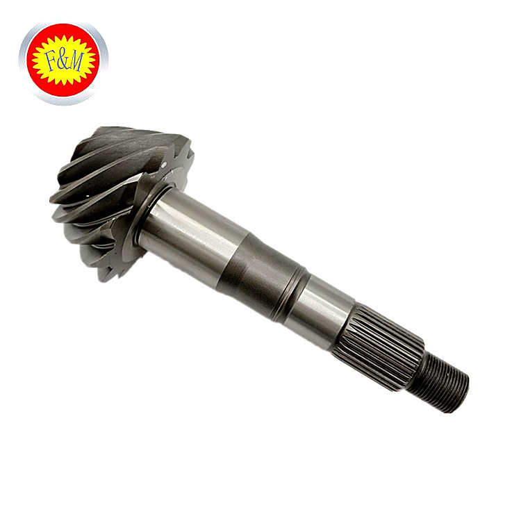 wholesale car parts 11x43 Crown wheel and pinion gear 41201-80177