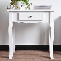 small white office wooden coffee table chinese end table
