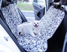Anti Slip Waterdichte Oxford Achter Hangmat Pet Dog Car Seat Protector Hond <span class=keywords><strong>Auto</strong></span> Kussenhoes Voor <span class=keywords><strong>Auto</strong></span> 'S, Vrachtwagens, suv's