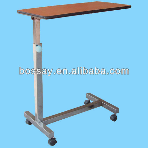 Height Adjustable Overbed Tables