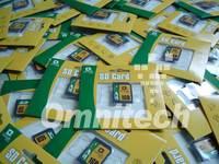 SD Secure Digital Card Name Brand & OEM