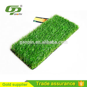 artificial grass skiing