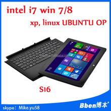 laptops 11.6 inch Microsofts Windows8 tablet pc Intel chipset Surface Pro tablet pc with docking keyboard