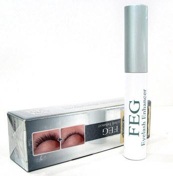 c1aba3d7468 Líquido belleza Natural cejas pestañas aprobado por la FDA de pestañas  suero de crecimiento feg pestañas