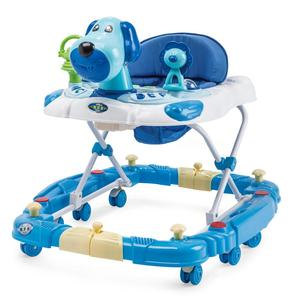 Dog and lion cartoon rocker baby walker in B -kids LL1903-1