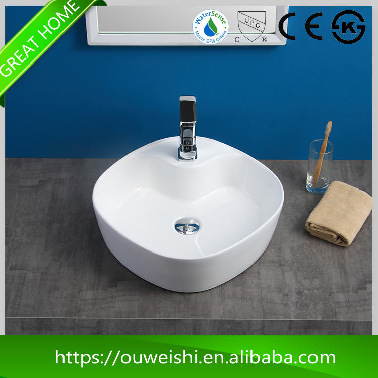 One Piece Bathroom Sink And Countertop One Piece Bathroom Sink – Bathroom Basin