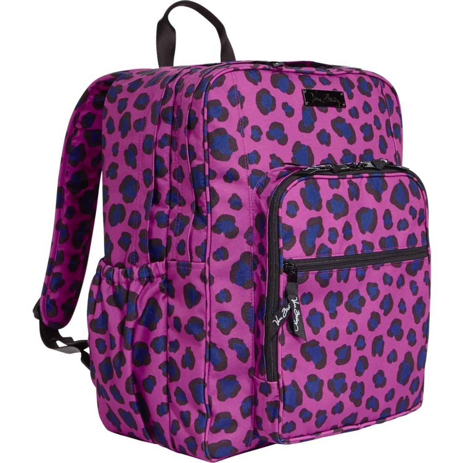 5b3cdc32c028 Buy Vera Bradley Lighten Up Large Backpack in Leopard Spots in Cheap ...