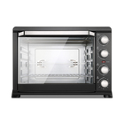 53L Household Bread Baking Ovens convection electric oven