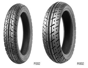 Radial Automobile Tires