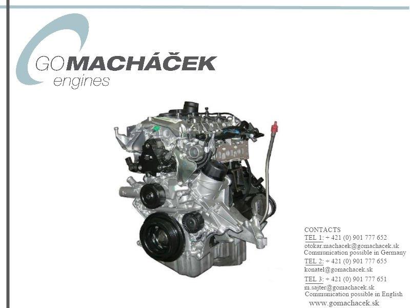 Mercedes Benz 2 2cdi Om 646 Engine Buy Mercedes Engine