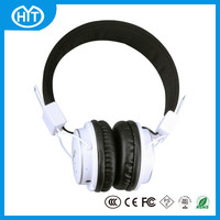 PC gaming headset stylish over ear headphone oem design head phone from China