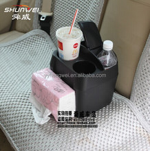 car accessory garbage box trash can