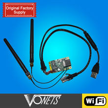 2014 VONETS Original Factory 300Mbps VM300 rt5350 wifi module