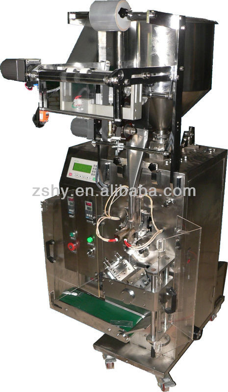 Vertical yogurt packing machine/packaging machine
