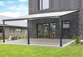Outdoor Aluminium Canopy Used Patio Cover & Patio Canopy Cover - Home Design Ideas and Pictures