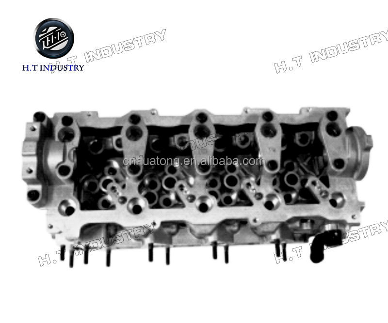 Direct Factory Dieel Engine parts cylinder head for 4DEA