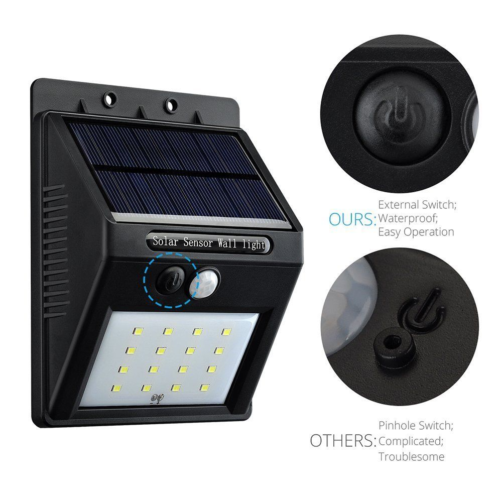 Popular Solar Led Parking Lot Lights-Buy Cheap Solar Led