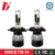 Multi type new design new arrival products 72w 6000 lumens v5 led headlight mini bulb v5 auto h4 led headlight bulb