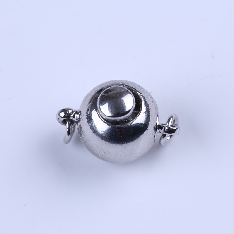 925 sterling silver clasp Jewelry accessory for necklace bracelet