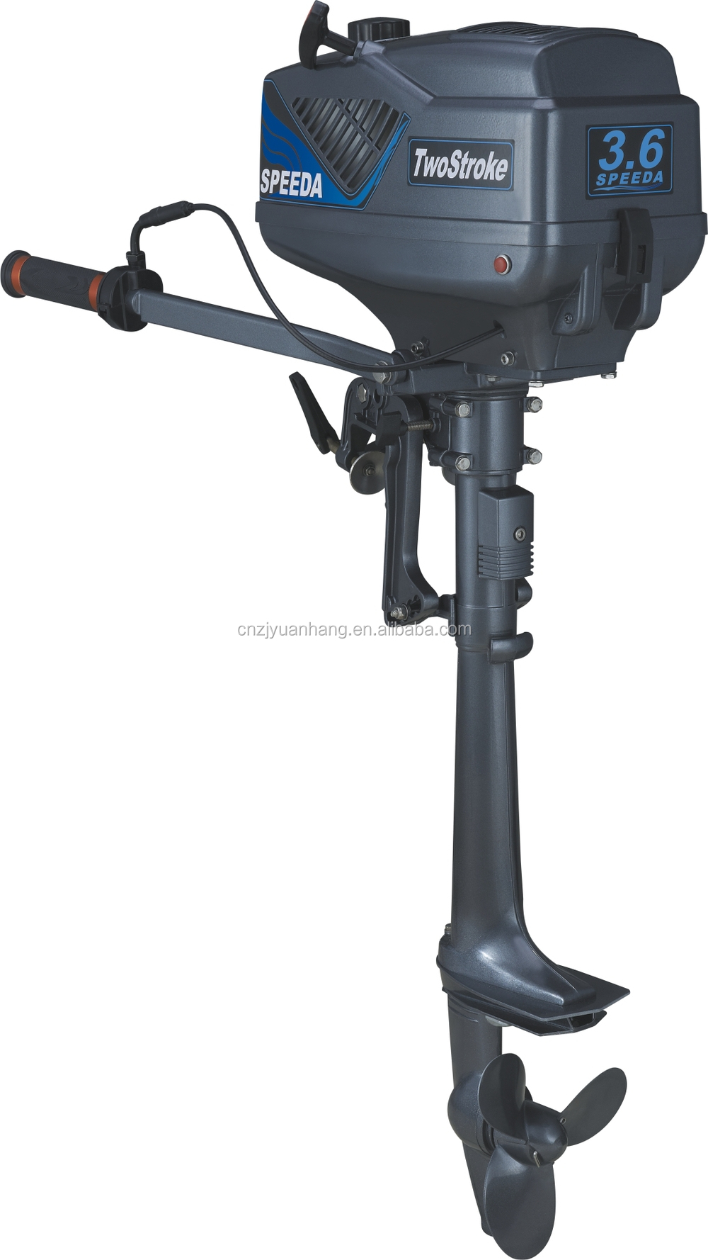 Small Boat Motor Position 2 Stroke Outboard Engine Buy