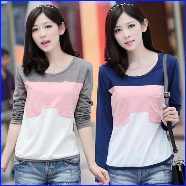 Oem Servcie New Fashion Design Sweet Teen Girls T Shirt View Sweet Teen Girls T Shirt Other Product Details From Nanchang Guanqiu Clothing Co Ltd On Alibaba Com