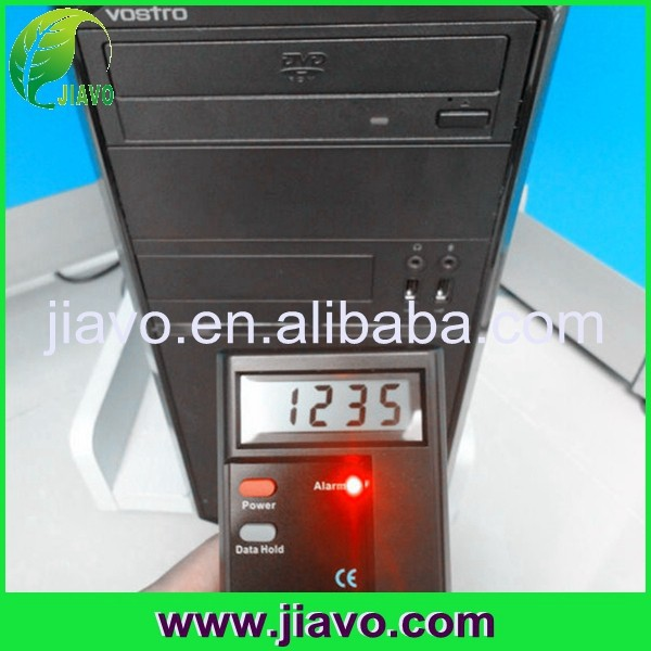 Promotional price electromagnetic radiation detector, radiation tester
