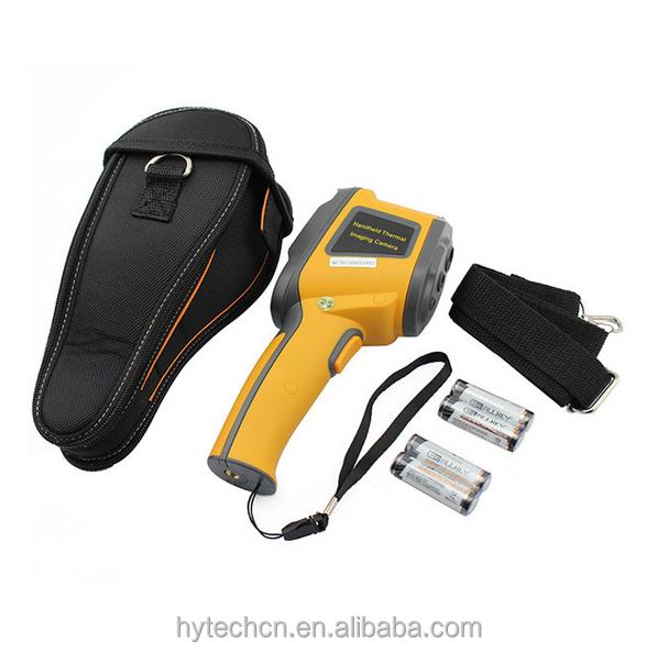 Battery Operated Infrared Thermal Imager Camera Temperature Sensor - KingCare   KingCare.net