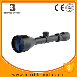 BM-RS8003 3-9*50mm Cheap Tactical Riflescope for hunting with reticle, shock proof, water proof and fog proof