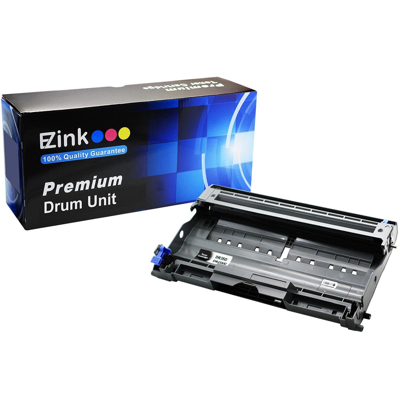 E-Z Ink (TM) Compatible Black Drum Unit Replacement For Brother DR-350 (1 Drum Unit)