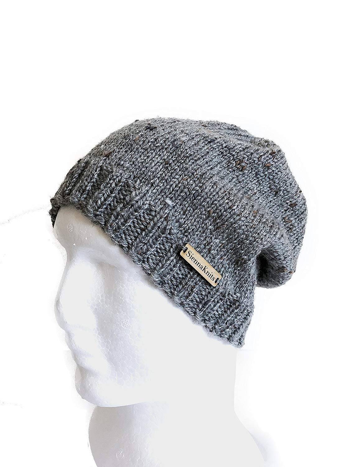 08d7ea5df Cheap Grey Beanie, find Grey Beanie deals on line at Alibaba.com