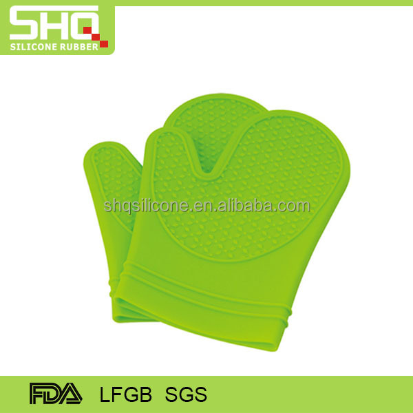 Heat Resistant Silicone Rubber 97