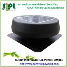 solar vent fan 14 inch rechargeable solar roof ventilation fan solar air cooler air blower